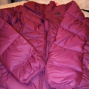 Women's north face jacket!